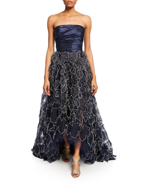 Oscar De La Renta Dresses Gowns More At Neiman Marcus