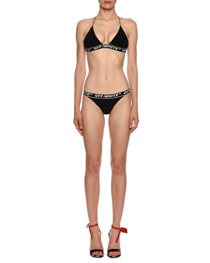 4294526f32 Two-Piece Swimsuits   Bathing Suits at Neiman Marcus