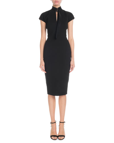 Victoria Beckham Dresses On Sale