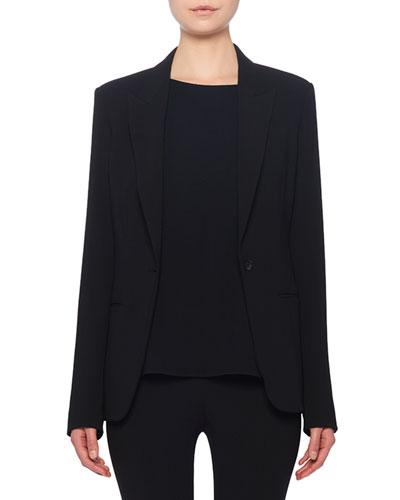 Mathis Blazer Jacket