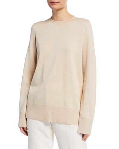 Sebellia Cashmere Sweater