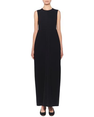 Ianni Column Maxi Dress