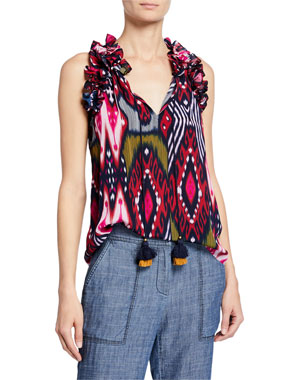 44de29df3a96b Women s Clothing  Designer Dresses   Tops at Neiman Marcus