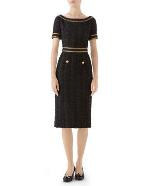 41100abf5c0b Women s Clothing  Designer Dresses   Tops at Neiman Marcus