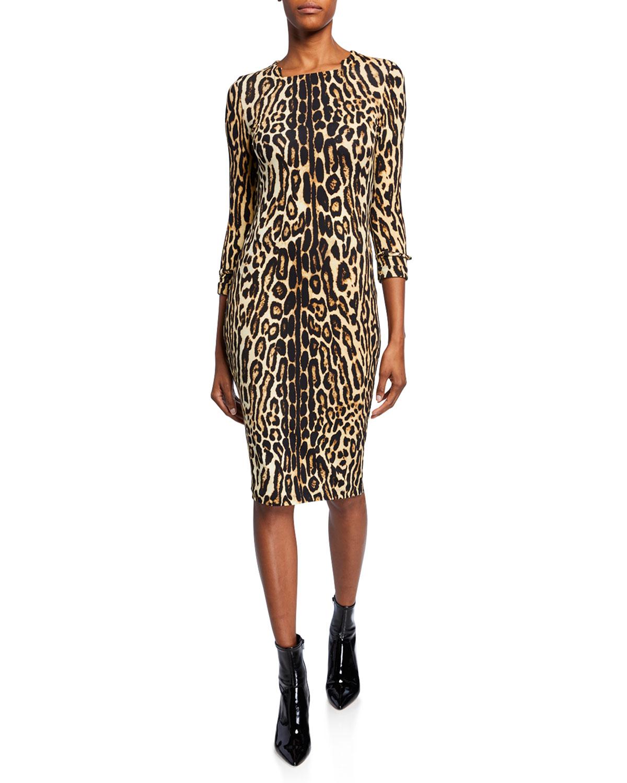 fff624d79ef Leopard Print Mini Dress Uk - raveitsafe
