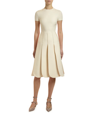 e4daabd498 Valentino Dresses   Women s Clothing at Neiman Marcus