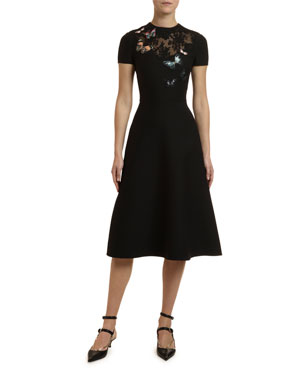 b16983aa0853c Valentino Dresses & Women's Clothing at Neiman Marcus