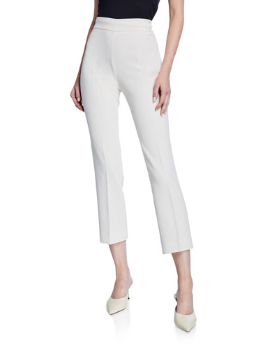 Guglia Cady Side Zip Pants