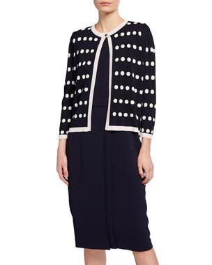 65deb455999c Women s Premier Designer Sweaters at Neiman Marcus