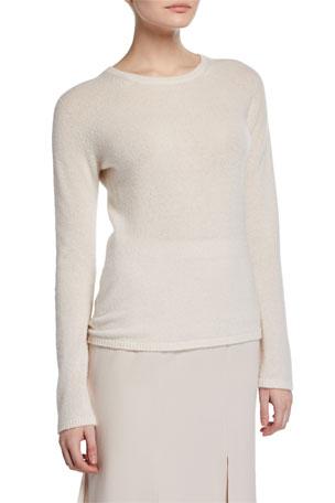 Maxmara Zeno Cashmere-Silk Sweater
