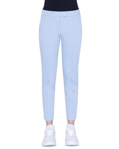 Frankie 3/4-Length Jersey Pants