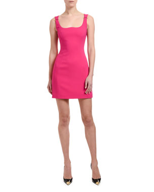b2a7febb40796f Versace Dresses   Women s Clothing at Neiman Marcus