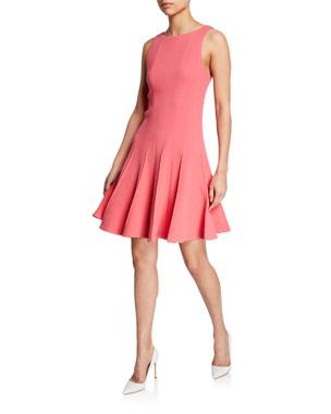 bf060a9ce59e Emporio Armani Women s Clothing at Neiman Marcus