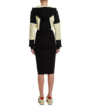 660ee157253b Off-White Women s Clothing at Neiman Marcus