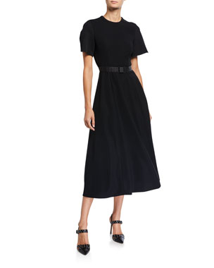 1495bb65 Emporio Armani Women's Clothing at Neiman Marcus