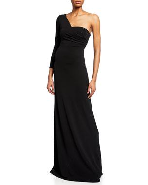 cc9d6c2cb84 Emporio Armani Women s Clothing at Neiman Marcus