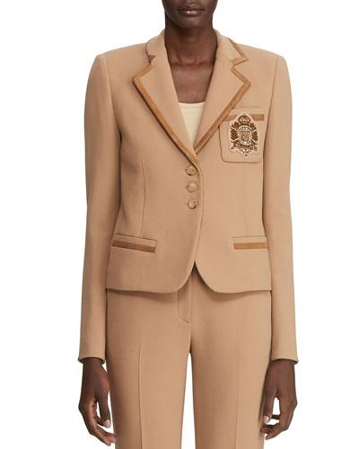Premda Short Jacket