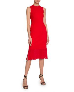 ad4d5e666f04 Victoria Beckham Clothing   Dresses at Neiman Marcus