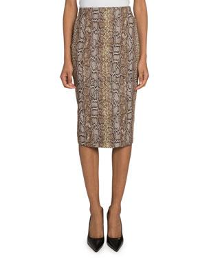 bcd7000cba10 Women s Premier Designer Skirts at Neiman Marcus