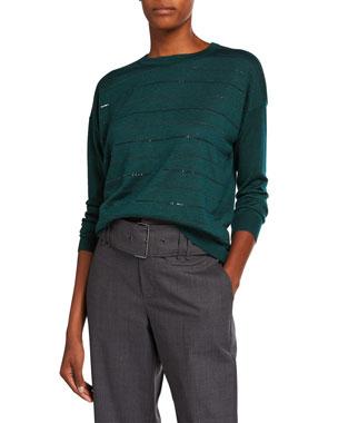 0d2e8a3f1c9 Brunello Cucinelli Women's Clothing at Neiman Marcus