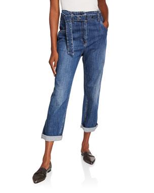 2f8c83d62d Premier Designer Jeans for Women at Neiman Marcus