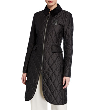 b79b676c4 Women's Designer Coats & Jackets at Neiman Marcus