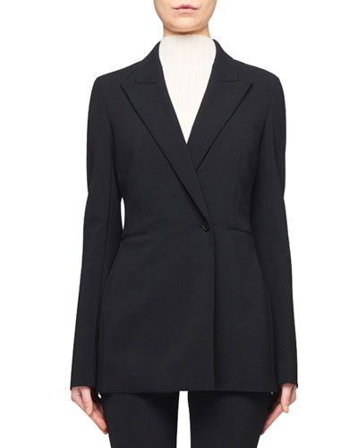 Ciel Longer Wool Jacket