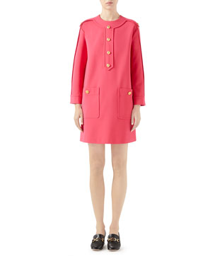 df52d323772 Gucci Dresses   Women s Clothing at Neiman Marcus