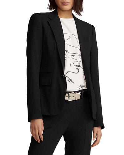 Parker Wool Jacket