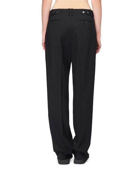 THE ROW Matea Cashmere Pants