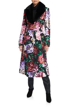 Woman Coat Jaminy Women Sequin Sleeve Pink Ladies Satin Jacket Coat Costume Carf