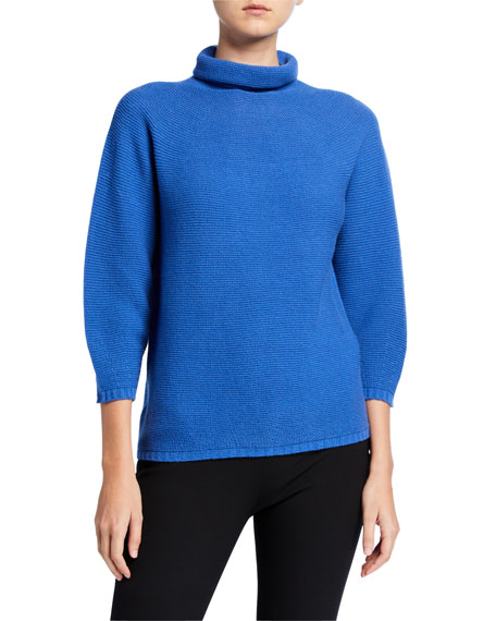 Maxmara Etrusco Turtleneck Sweater