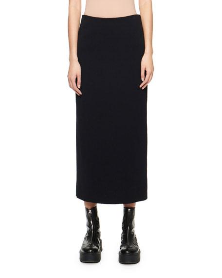 THE ROW Stratski Maxi Skirt