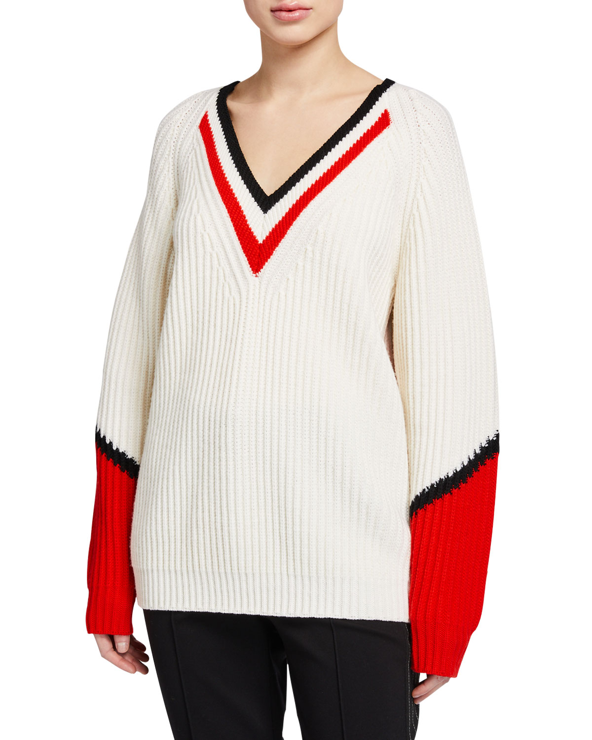 Skalla Knit Sweater by Escada Sport