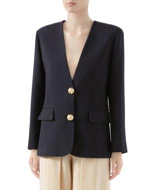 220f4c0c62 Gucci Dresses & Women's Clothing at Neiman Marcus