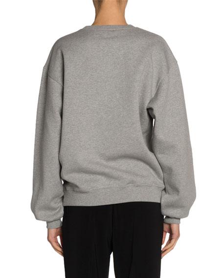 Balenciaga French Flag Sweatshirt