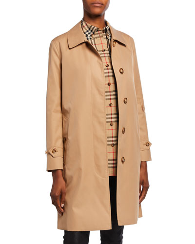 The Pimlico Car Coat