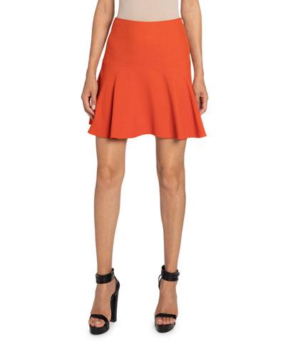 Short Flippy Skirt