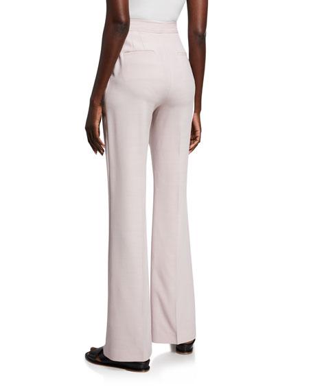 Gabriela Hearst Vesta Wool Pants