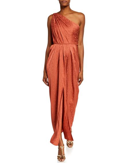 Johanna Ortiz Mysterious Origin Gown