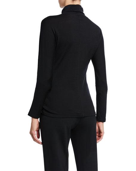 Maxmara Anta Wool Turtleneck Sweater