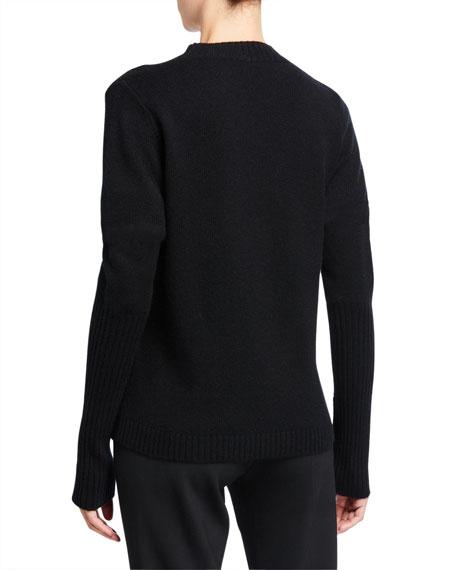 Maxmara Matteo Wool-Cashmere Sweater