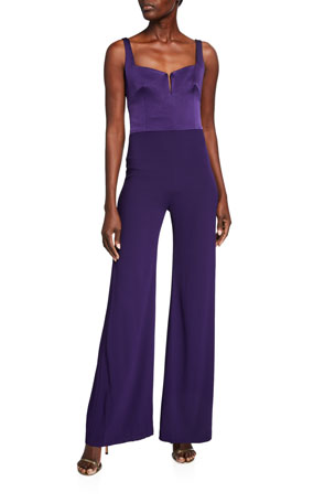 Slim Bloom Womens Party Club Ruffles High Waisted Long Pants Bodyocn Cape Jumpsuit Rompers