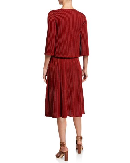 Loro Piana Silk-Cotton Cardigan