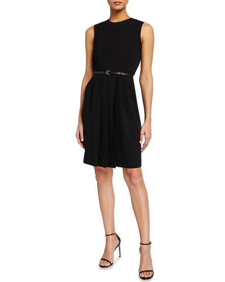 Maxmara Pedale Cady Dress