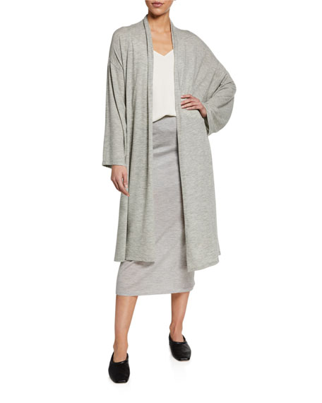 Image 1 of 2: THE ROW Kunto Cashmere Cardigan