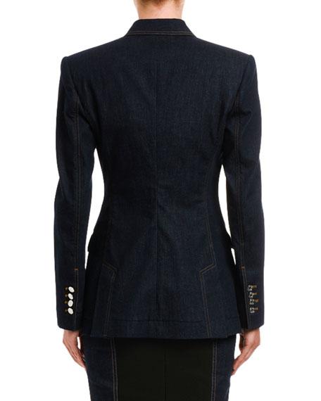Dolce & Gabbana Turlington Denim Jacket