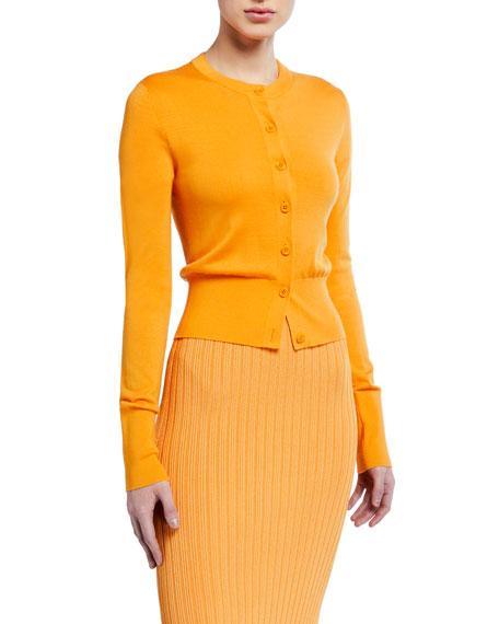 Sies Marjan Wool Cardigan Sweater