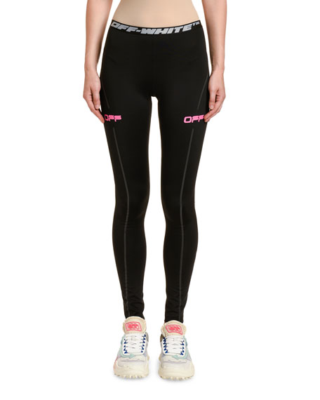 Off-White Active Leggings