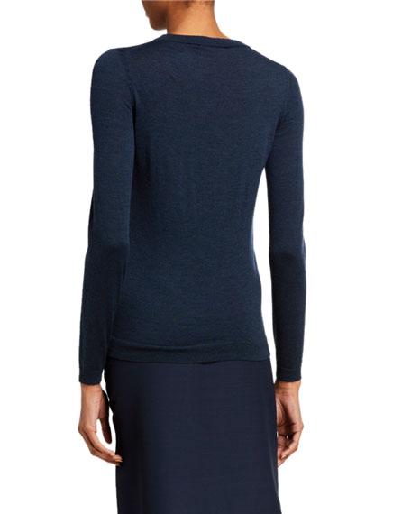 Partow Greta Wool Sweater